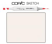 Copic маркер Sketch R-0000 Pink beryl Рожевий берил арт 21075344