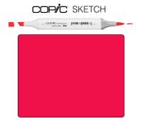 Copic маркер Sketch R-29 Lipstick red Червоний натуральний арт 21075125