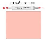 Copic маркер Sketch R-32 Peach Персиковий арт 2107567