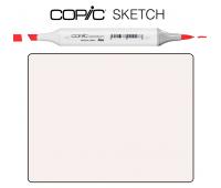 Copic маркер Sketch RV-0000 Evening primrose Рожевий вечір арт 21075345