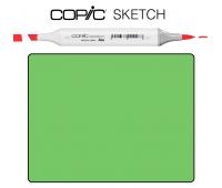 Copic маркер Copic Sketch YG-17 Grass green Зелений трав'яний арт 21075141