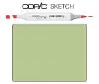 Copic маркер Sketch YG-61 Pale moss (Блідий мох)